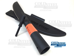 Cuchillo Lanza Cold Steel Bushman Original En Stock