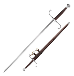 Sable Cold Steel German Long Sword Original Nueva En Stock
