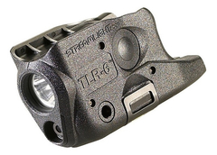 STREAMLIGHT Laser Linterna TLR6 para Pistolas Glock MADE IN USA