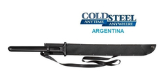 Machete Cold Steel Two Handed Katana Importador En Stock
