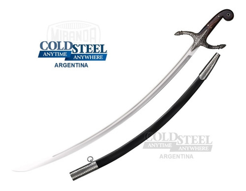 COLD STEEL Sable Corvo SCIMITAR SWORD Original