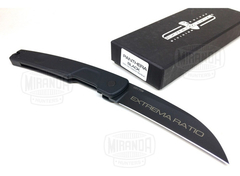 Navaja Extrema Ratio Panthera Black Original Italia En Stock