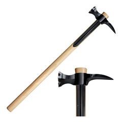 Hacha Cold Steel War Hammer Axe Original En Stock