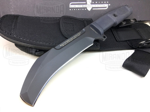 Cuchillo Extrema Ratio Corvo Original Italia En Stock
