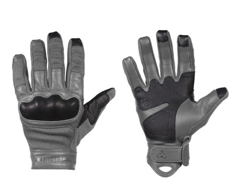 Guantes Tacticos Magpul Breach Glove Gris Negro Xl Original