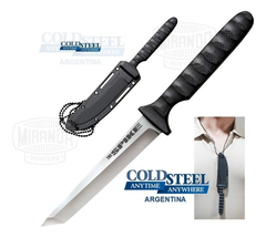 COLD STEEL Cuchillo SPIKE TANTO ORIGINAL