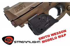 Laser Linterna Streamlight Tlr6 Pistola Smith M&p En Stock