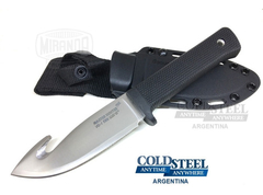 Cuchillo Caza Cold Steel Master Hunter Plus San Mai Original