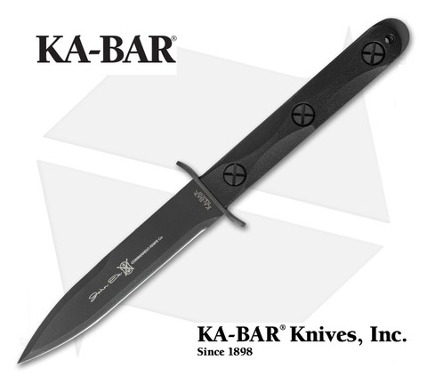 KA-BAR CUCHILLO John Ek Commando EK43