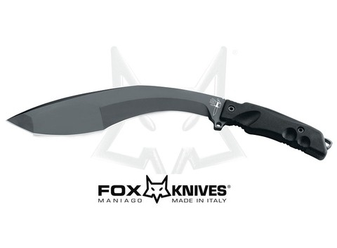 FOX EXTREME TACTICAL KUKRI  FX-9CM05 T