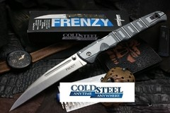 COLD STEEL FRENZY III