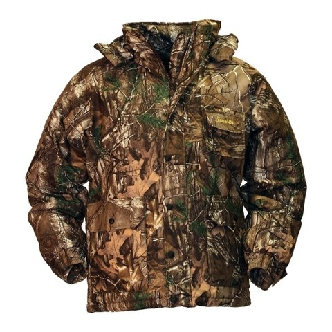 GAMEHIDE Campera de Caza Deerhunter Realtree