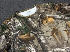 REALTREE XTRA Remera Termica Manga Larga