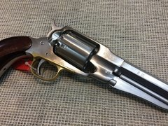 UBERTI Remington New Army 1858 Inoxidable Cal.44