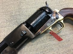 UBERTI Colt 3rd Model Dragoon 1848 Cal.44
