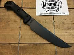 KA-BAR Cuchillo Becker BK-5 Magnum Camp