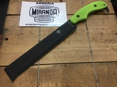 KA-BAR Cuchillo ZOMBIE KILLER 5704 CHOP STICK MACHETE