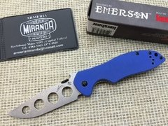 KERSHAW Emerson E-Train de Entrenamiento