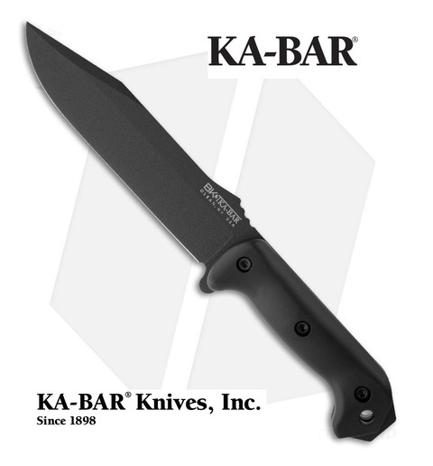 KA-BAR Cuchillo Becker BK-7
