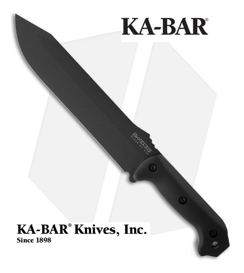 KA-BAR Cuchillo Becker BK-9