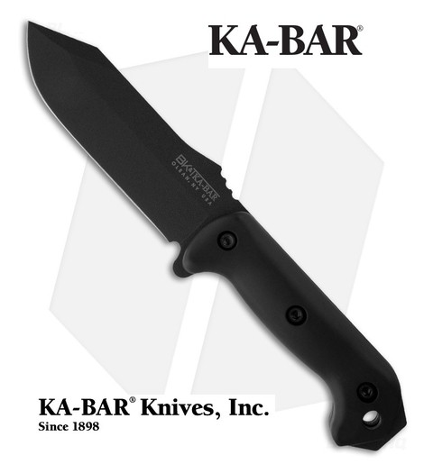 KA-BAR Cuchillo Becker BK10 Crewman