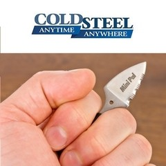 COLD STEEL Mini Pal