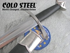 COLD STEEL Espada Norman Sword