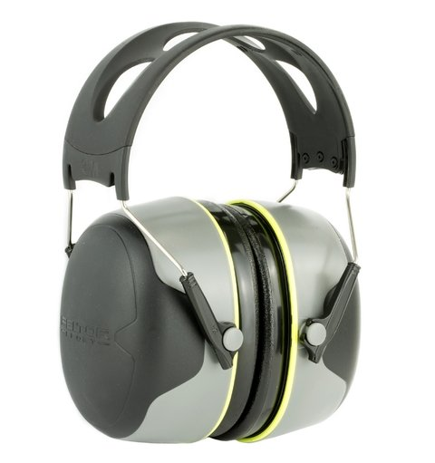 PELTOR PROTECTOR AUDITIVO ULTIMATE de 30dB ORIGINALES