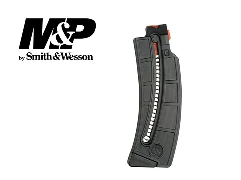 Cargador SMITH WESSON MP 15-22 22LR de 25 Tiros Original