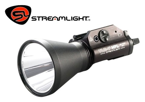 STREAMLIGHT TLR-1 HPL Linterna Tactica para Armas Largas