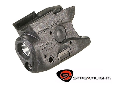 STREAMLIGHT TLR-6 Smith Wesson M&P Linterna Laser