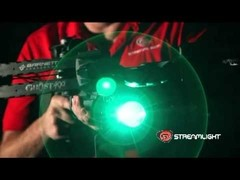 STREAMLIGHT TLR-1 Game Spotter Linterna Tactica de Caza