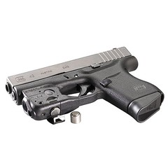 STREAMLIGHT TLR-6 GLOCK 42 / 43 Linterna Laser
