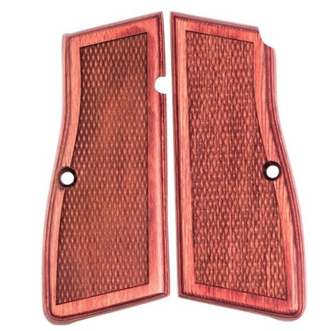 BROWNING Cachas de Madera Browning Hi Power 9mm