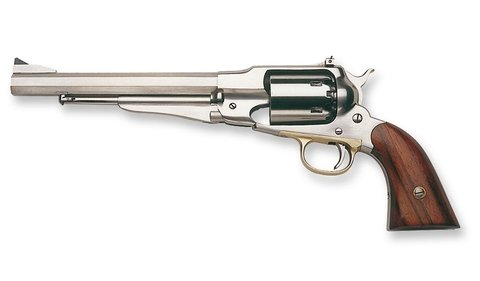 UBERTI Remington New Army 1858 Target Inoxidable