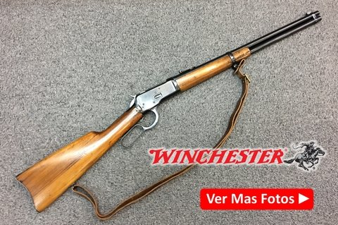 WINCHESTER Palanquero 1892 Cal. 44-40