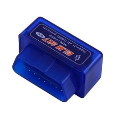 Bluetooth Scanner Automotriz Elm327 Obd2 V2.1 Ecu Torque en internet