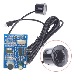 Sensor Ultrasonico De Distancia Jsn Sr04 T Waterproof