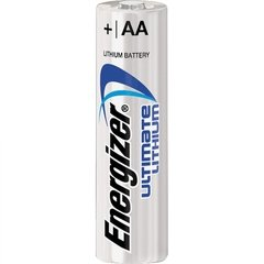 Pila Energizer Ultimate Lithium Aa Litio 1.5v - tienda online