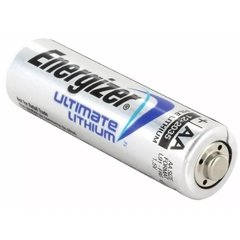Pila Energizer Ultimate Lithium Aa Litio 1.5v en internet