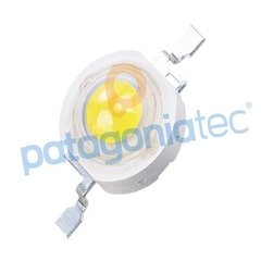 Led 1w Blanco Smd Alto Brillo en internet