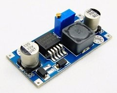 Lm2596 Fuente Switching Step Down Dc Dc en internet