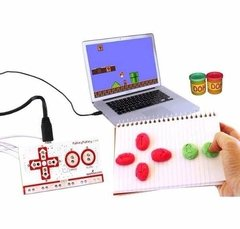 Kit Makey Makey Original Clasico