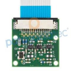 Camara Raspberry Pi Rev1.3 en internet