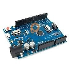 Arduino Uno R3 Smd Ch340 Atmega328 100% Compatible - PatagoniaTec Electronica