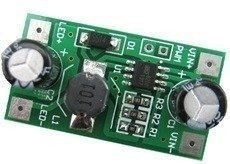 Fuente Switching Dc 1w Led Pwm     - PatagoniaTec Electronica