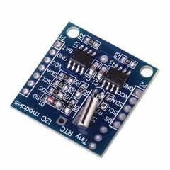 Reloj Tiny Rtc Ds1307 + Eeprom 24c32 en internet