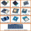 Kit Wemos D1 Mini Stack Esp8826 Shields