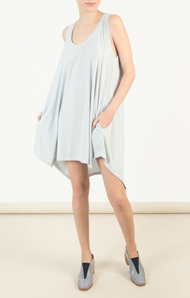 Tank Dress - Luz Ballestero