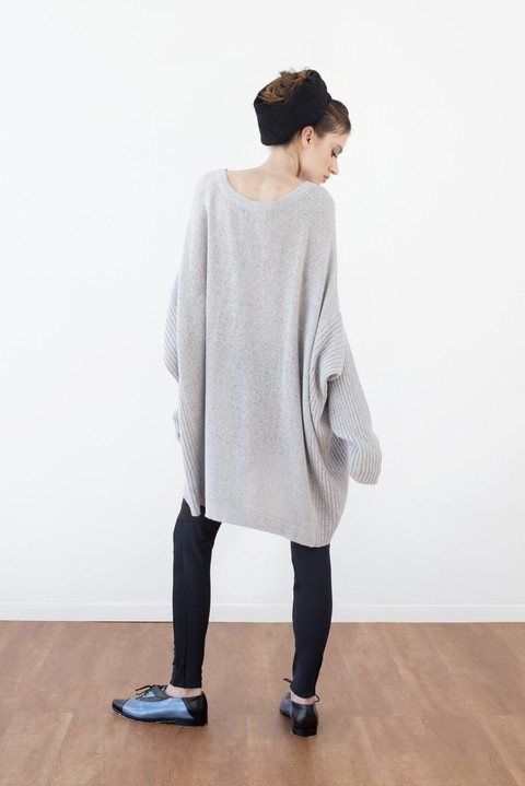 Sweater Niemeyer